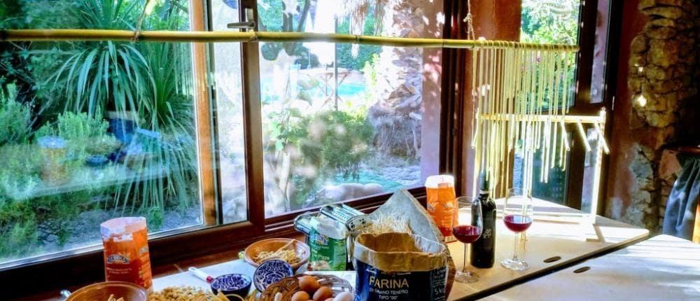 Corso Pasta Fresca Alghero