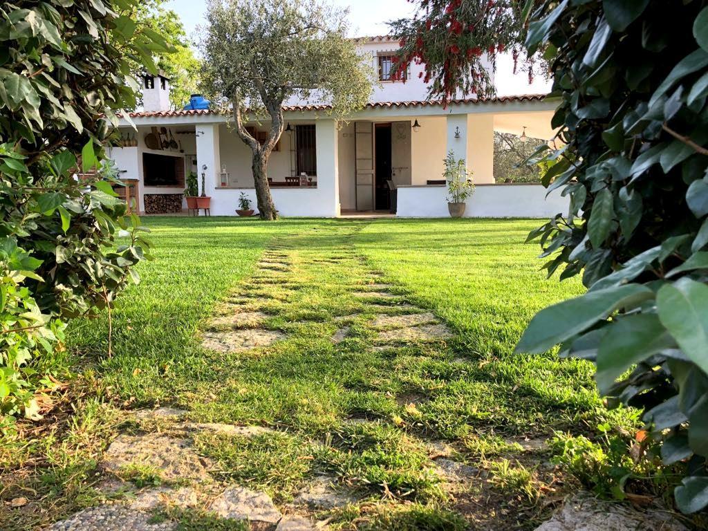 Giardino Villa Cortese