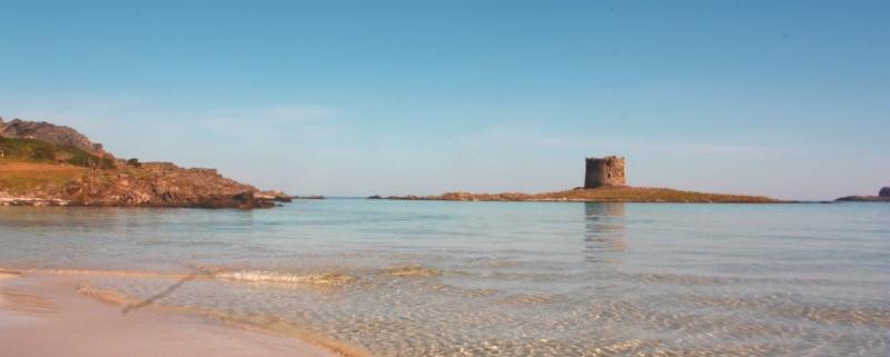 Prenotare ingresso Spiaggia La Pelosa