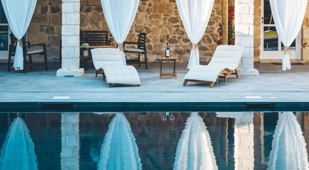Relax Antica Villa Colonica Sorso