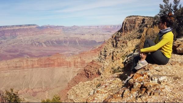 Grand Canyon-landscape-usa
