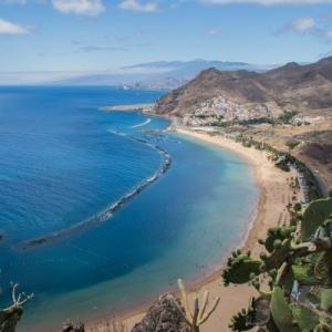Tenerife Covid-free