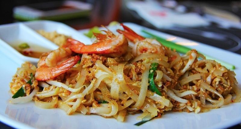 Thailandia Pad Thai