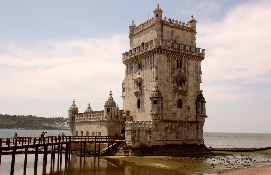 Viaggio Lisbona