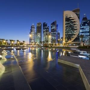 Capodanno 2022 Doha
