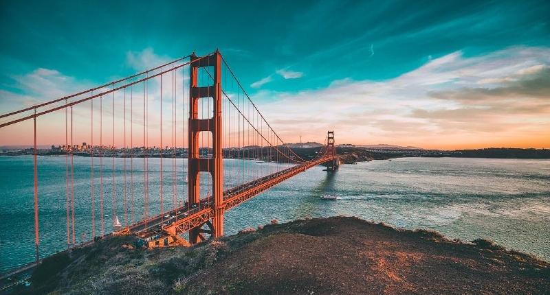 Capodanno 2022-San Francisco